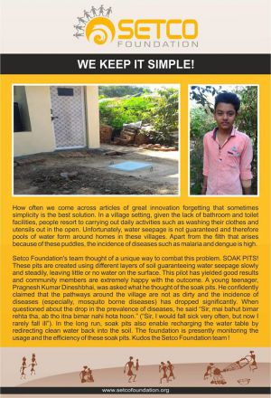 We Keep It Simple !